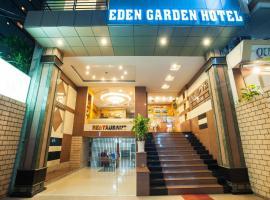 Eden Garden Hotel, Ho Chi Minh