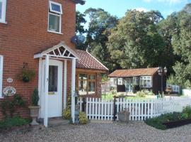 Meadow Farm Cottage, Norwich