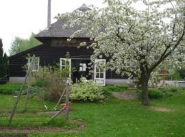 Cornucopia Cottage, Ingen