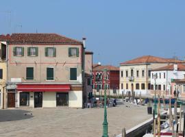 Ca' San Donato, Murano