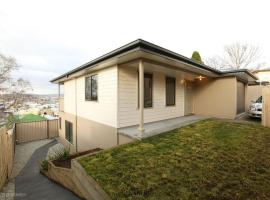 Button Street Townhouse, Launceston