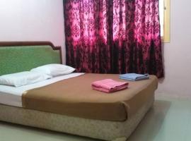Mizwar Inn Hotel, Kota Bharu