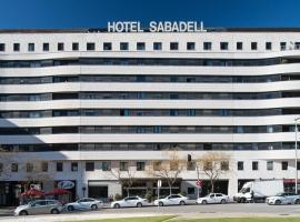 Catalonia Sabadell, Sabadell