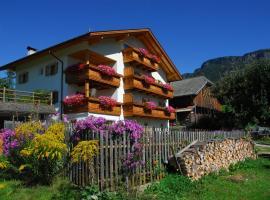 Singerhof, Castelrotto