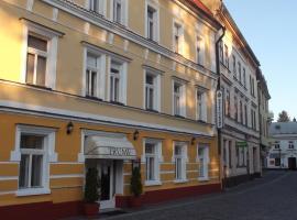 , Mladá Boleslav
