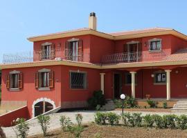 Casa Peana Vacanze, Olmedo