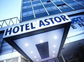 Nordic Hotel Astor, Kil
