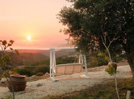 Viewpoint, Mitzpe Hila