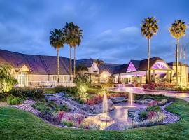 Hilton San Diego/Del Mar, Del Mar