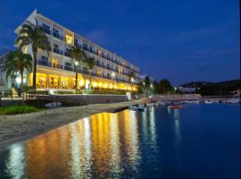 فندق وسبا سيمباد إيبيثا