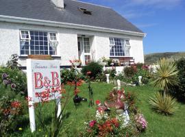 Tranaun Beach House, Inishturk Island