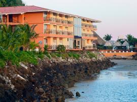 The Beach House, Panama City