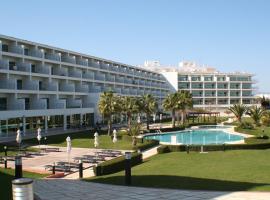 Praia da Rocha MS Apartments