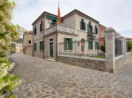 Ca' Bernardo, Murano
