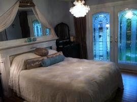 Donna's Bed and Breakfast, White Rock