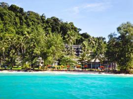 Cham's House Koh Kood Resort, Ko Kood