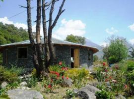 Jerry's Jungle Huts, Pālampur