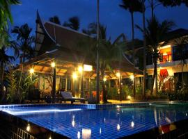 Cocoville Phuket, Chalong