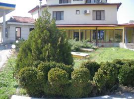 Brani Family Hotel, Ruse