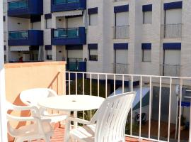 Apartments Soleil Playa, Τόσα ντε Μαρ