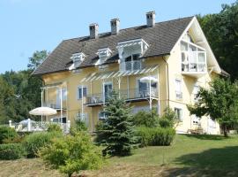 Buchenheim Apartments, Reifnitz