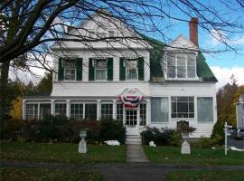 The Summer White House Inn, Lenox