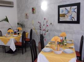 Hotel Alla Nogara, Nogara