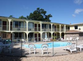Deepwater Inn Motel, Sunrise Beach