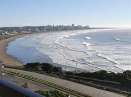 Solanas Playa Mar del Plata, Mar del Plata