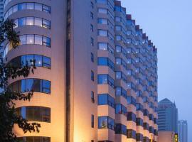 Jinan Gui Du Hotel, Jinan