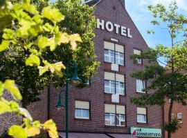 Residenz Hotel Neu Wulmstorf, 노이불름슈토르프