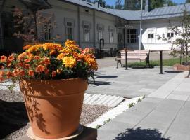 Ulrikanhovi, Loviisa