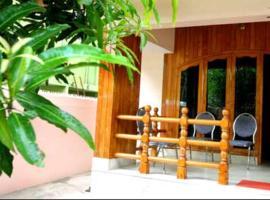 Somasree Homestay, Trivandrum