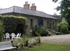 Weston House, Bunclody