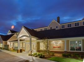 Residence Inn by Marriott Springfield Chicopee, Chicopee