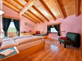 Appartamenti Duc De Rohan, Livigno