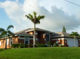 Villa Nicol, Cape Coral