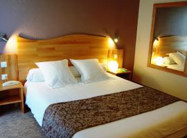 Inter-Hotel Cositel, Coutances