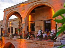 Assiana Cave Hotel, Ürgüp