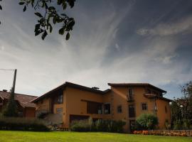 Apartamentos Rurales La Casa Vieja De Silió, Silió