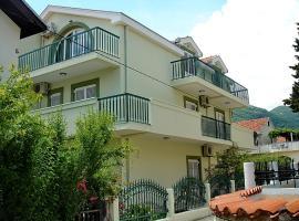 Apartments Odalović, Bijela
