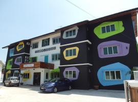 Klebang Besar Townlodge, Malacca