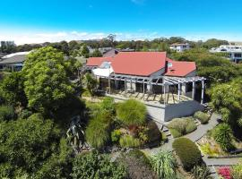 The Loft Art Studio & Premium Bed and Breakfast, Havelock North