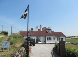 Upton Cross B&B, Bude