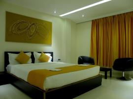 Hotel Yavachi, Gangtok