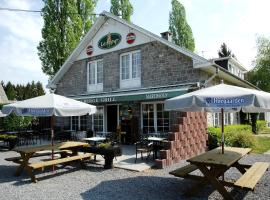 Auberge Grill Le Freyr, Dinant