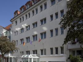 Heikotel - Stadtpark Residenz