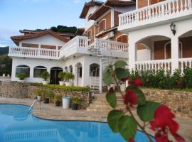 Hotel Guanumbis, Ilhabela