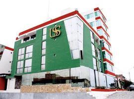 Hotel Puerto del Sol, Pimentel