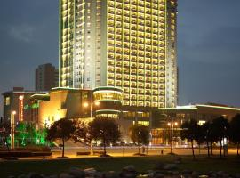 Songjiang New Century Grand Hotel Shanghai, Songjiang